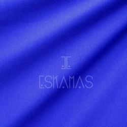 Lycra lisa azul royal