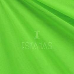 Gasa verde neón