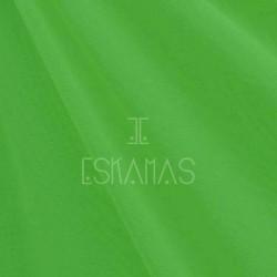 Pistachio Green Chiffon