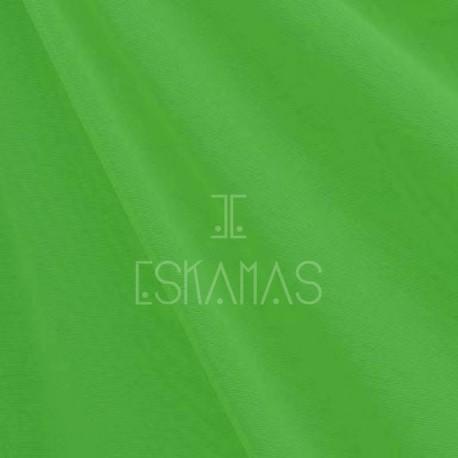 Gasa verde pistacho