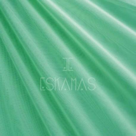 Mint Green Chiffon