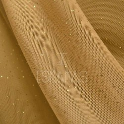 Skin Color Chiffon With Purpurin