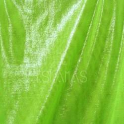 Gasa metalica verde