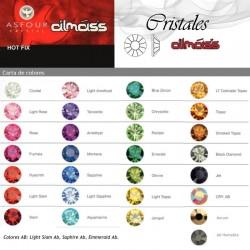 Cristales Asfour