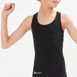 Blusa Espalda Nadadora