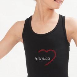 """""""Rítmica"""" Heart"""