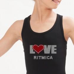 """I love """"rítmica"""""""