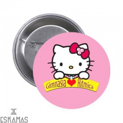 Hello kitty love rítmica