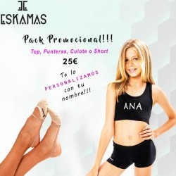 Pack promocional 3