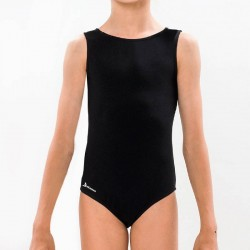 Sleveless Leotard