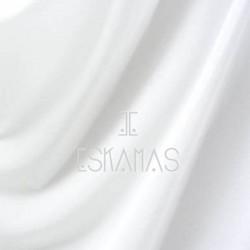Smooth Spandex White