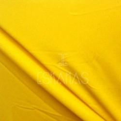 Smooth Spandex Yellow