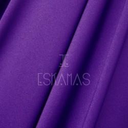 Smooth Spandex Purple