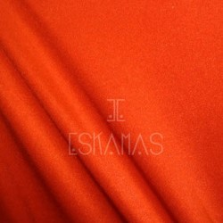 Smooth Spandex Orange