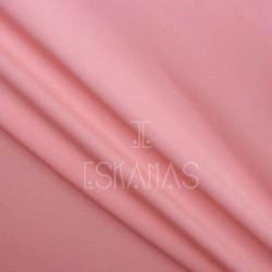 Lycra lisa rosa palo
