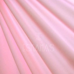 Smooth Spandex Bubble Gum Pink