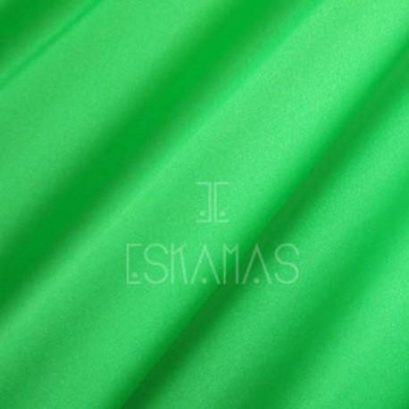 Lycra lisa verde pistacho